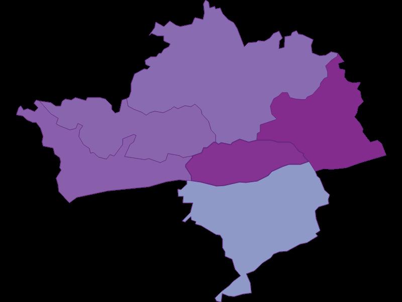 Маятниковые мигранты в Klein-Pöchlarn