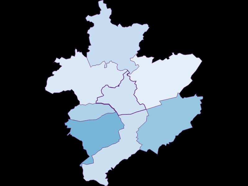 Unemployment in Leiben