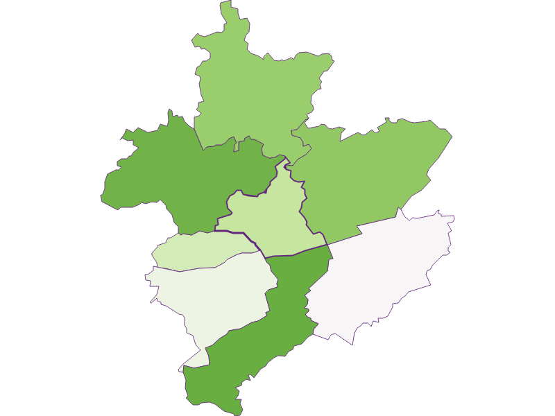 Settlement in Leiben
