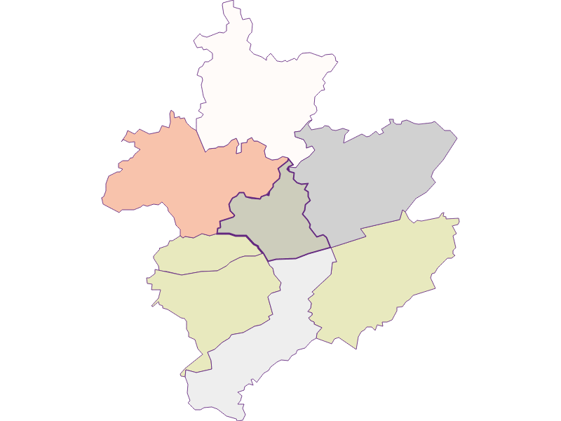 Farmers (comparison to federal state) in Leiben