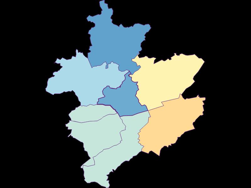 Tertiary education in Leiben