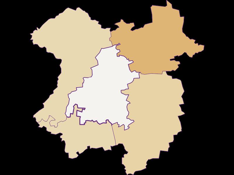 Демография с 1900 года в Mank