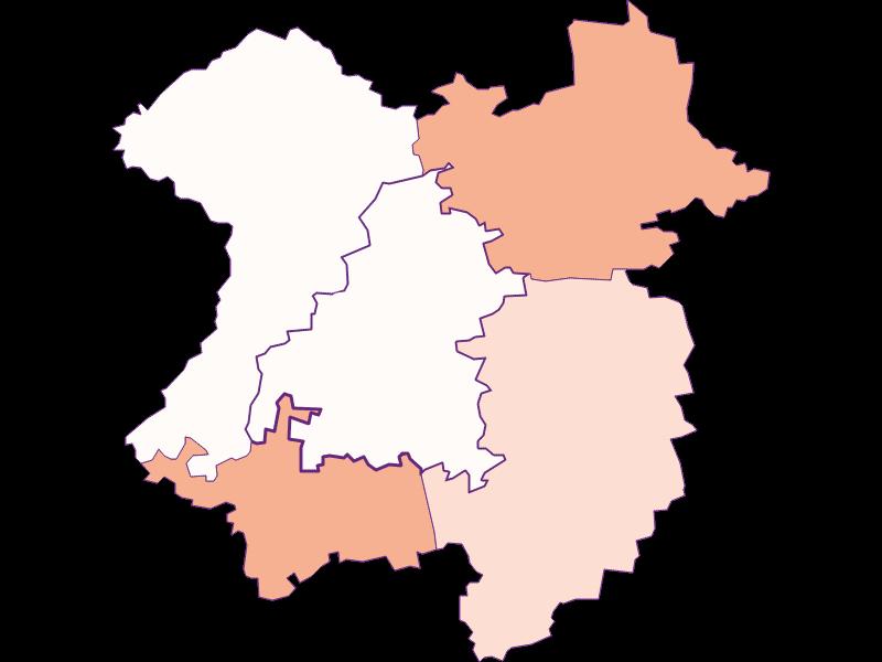 Фермеры (сравнение по Австрии) в Mank