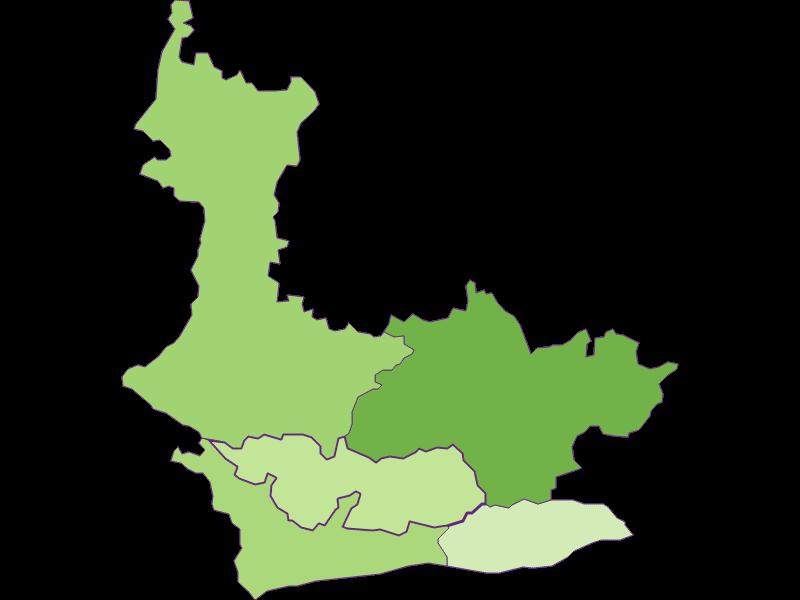 Заселенность в Maria Taferl