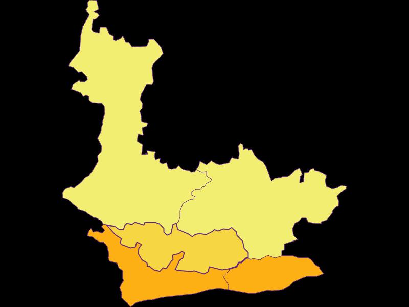 Плотность населения в Maria Taferl
