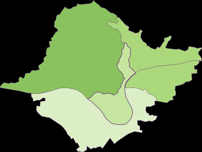 Заселенность в Persenbeug-Gottsdorf