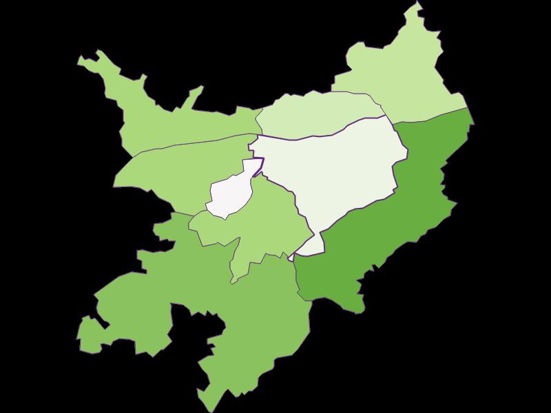 Settlement in Pöchlarn