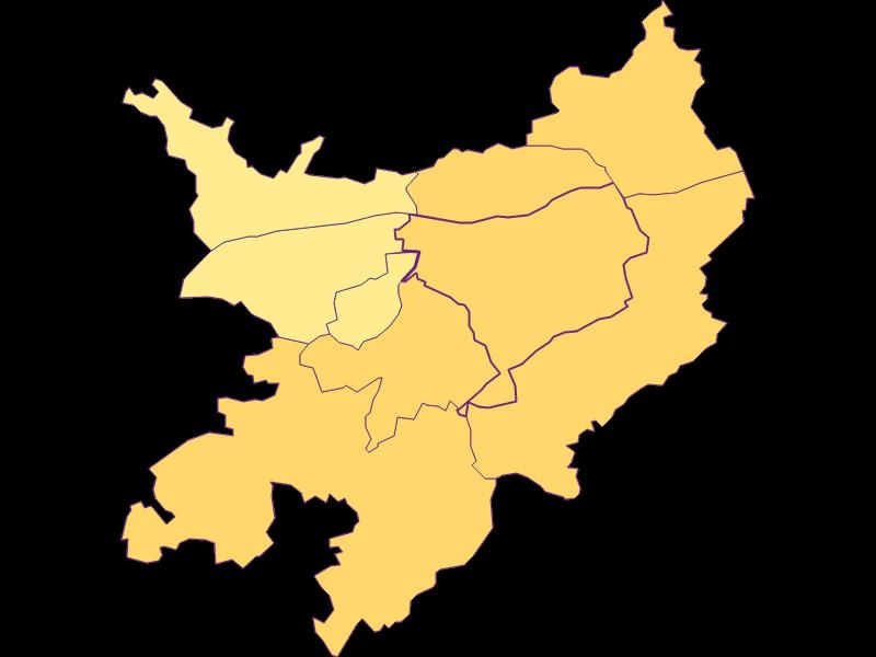 Urbanity in Pöchlarn