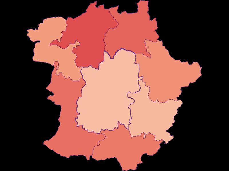 Занятость в Pöggstall