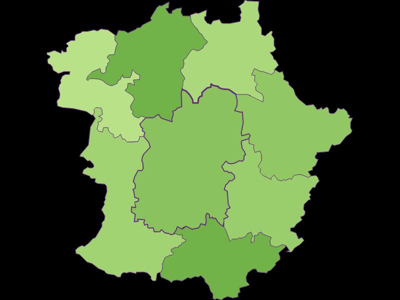 Settlement in Pöggstall