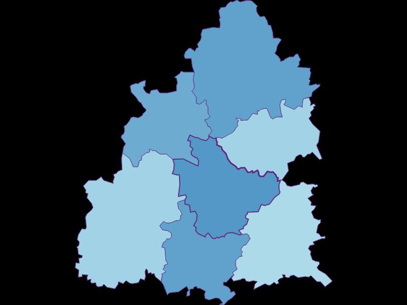 Tertiary education in Raxendorf