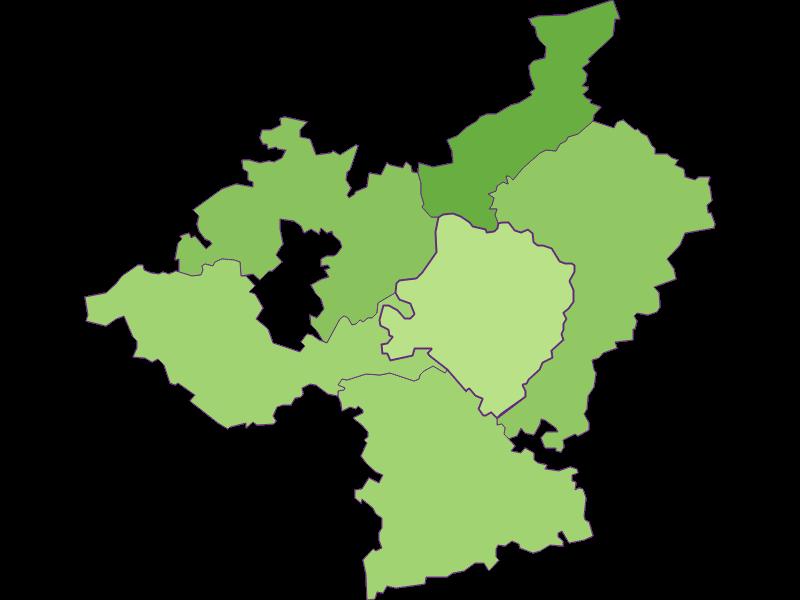 Заселенность в Ruprechtshofen