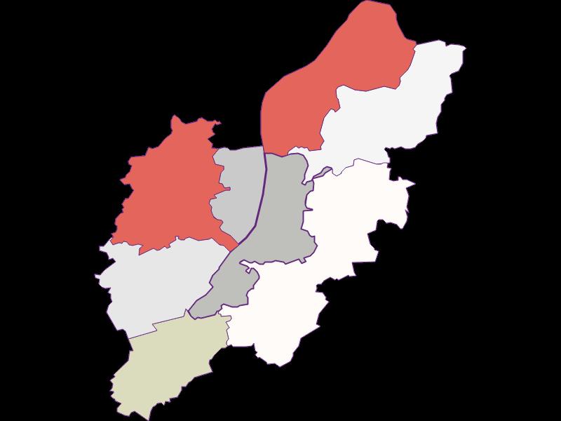 Farmers (comparison to Austria) in Schönbühel-Aggsbach