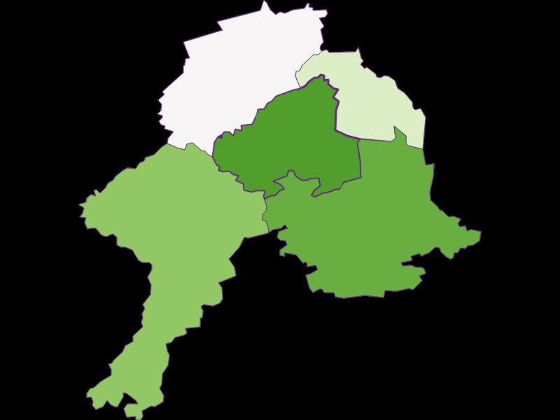 Заселенность в Schollach