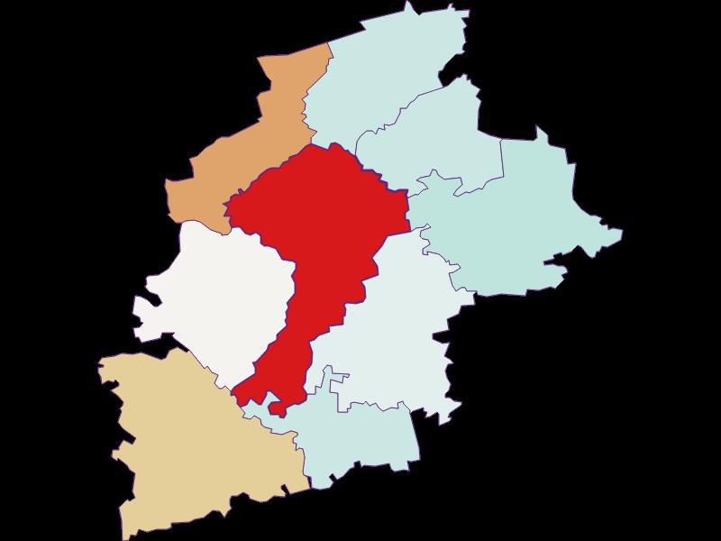 Демография с 2011 года в St. Leonhard am Forst