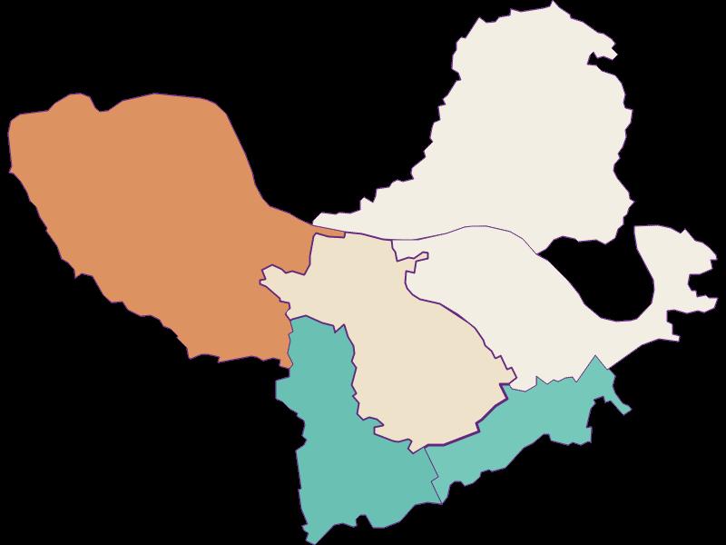 Population development since 1869 in St. Martin-Karlsbach