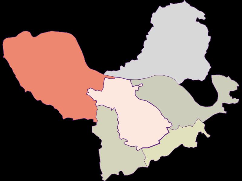 Farmers (comparison to Austria) in St. Martin-Karlsbach