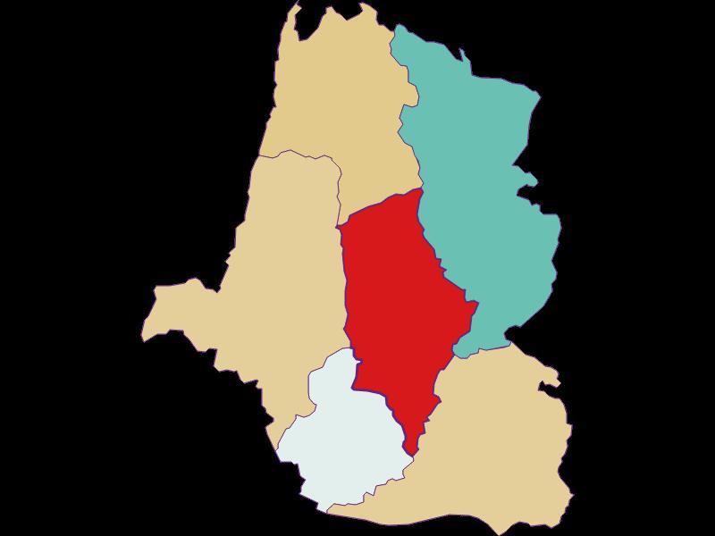 Population development since 2011 in St. Oswald