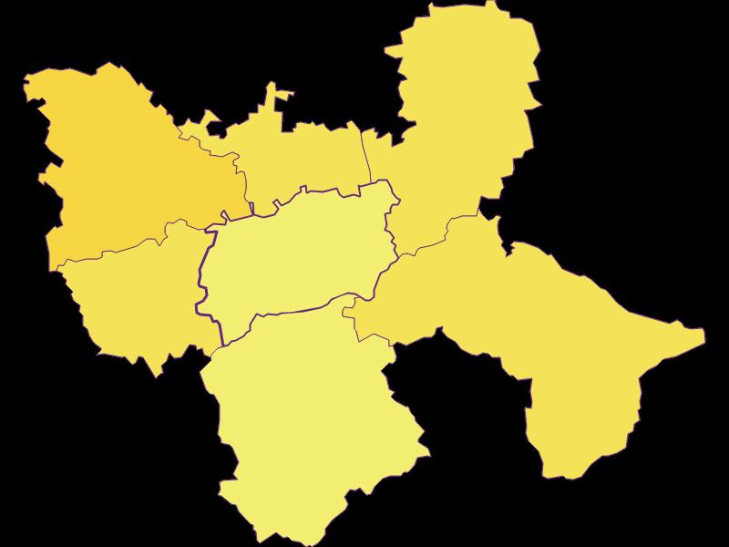Population Density | Texingtal