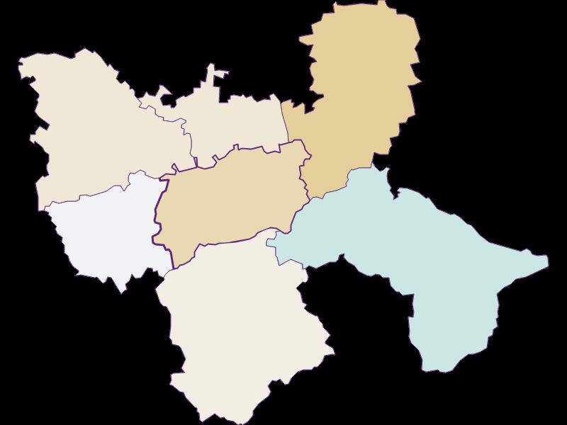 Population development 1869-2018 | Texingtal