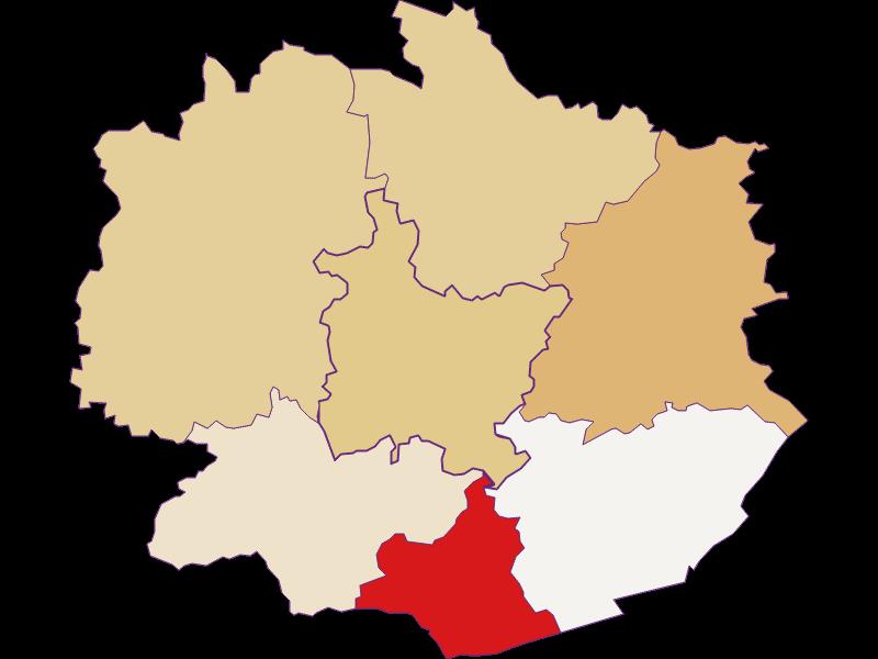 Демография с 2011 года в Weiten
