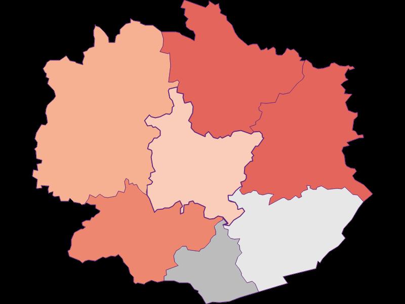 Фермеры (сравнение по Австрии) в Weiten