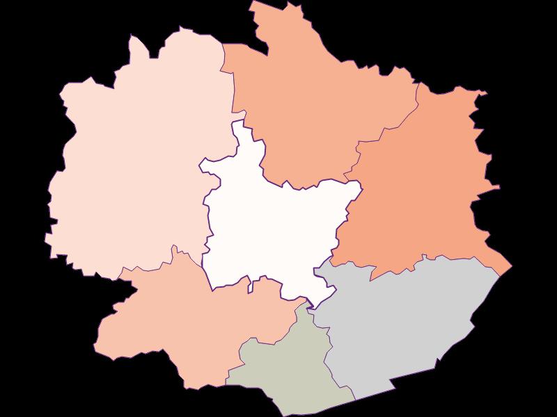 Фермеры (сравнение по Фед. землям) в Weiten