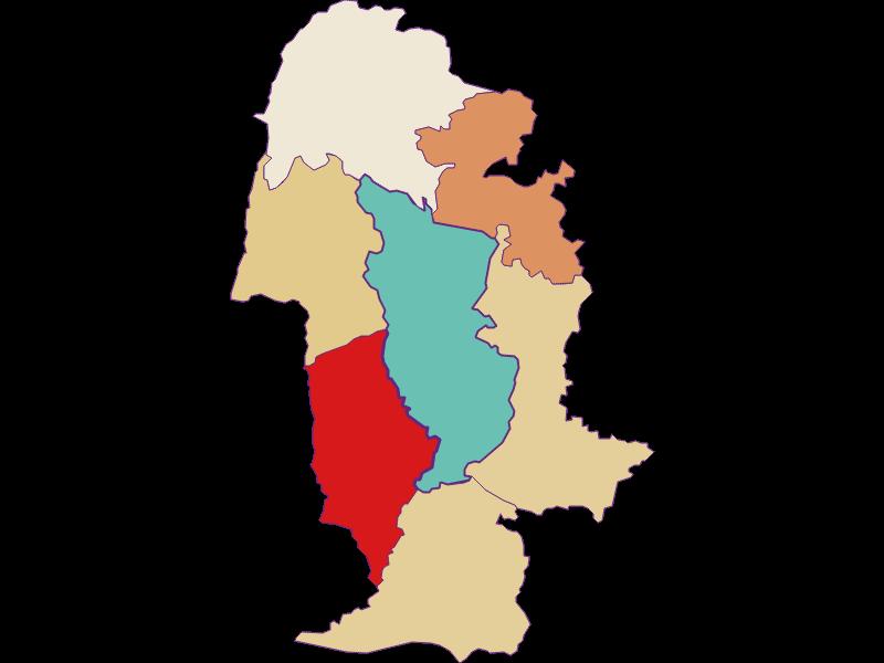 Демография с 2011 года в Yspertal
