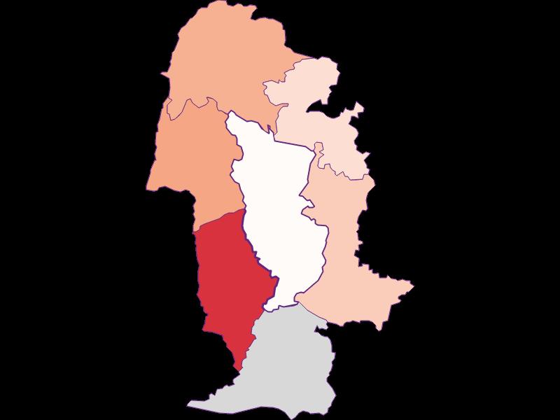 Фермеры (сравнение по Австрии) в Yspertal