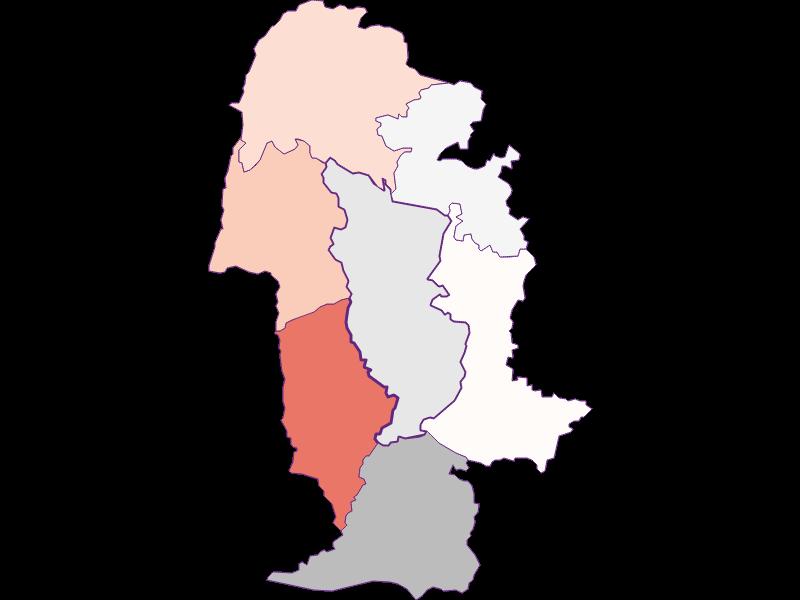 Фермеры (сравнение по Фед. землям) в Yspertal