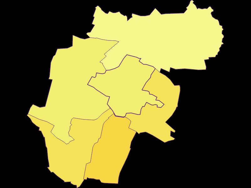 Population density in Altlichtenwarth