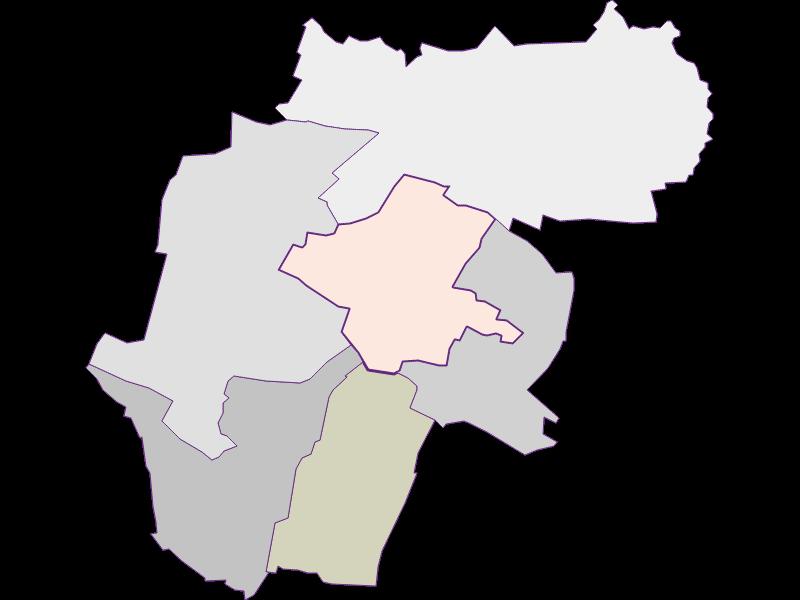 Farmers (comparison to federal state) in Altlichtenwarth