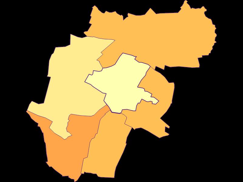 Urbanity in Altlichtenwarth