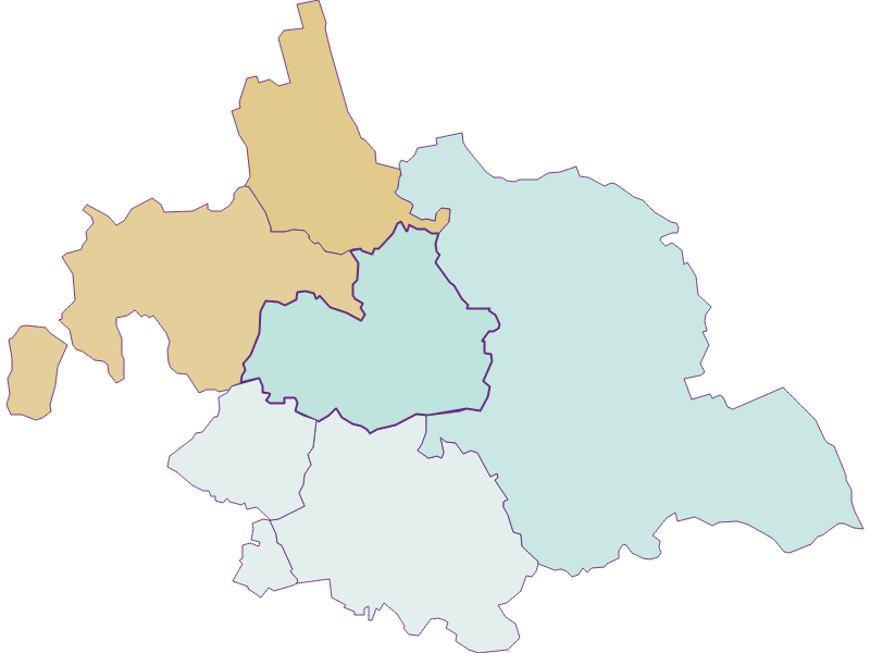 Population development since 2011 in Asparn an der Zaya