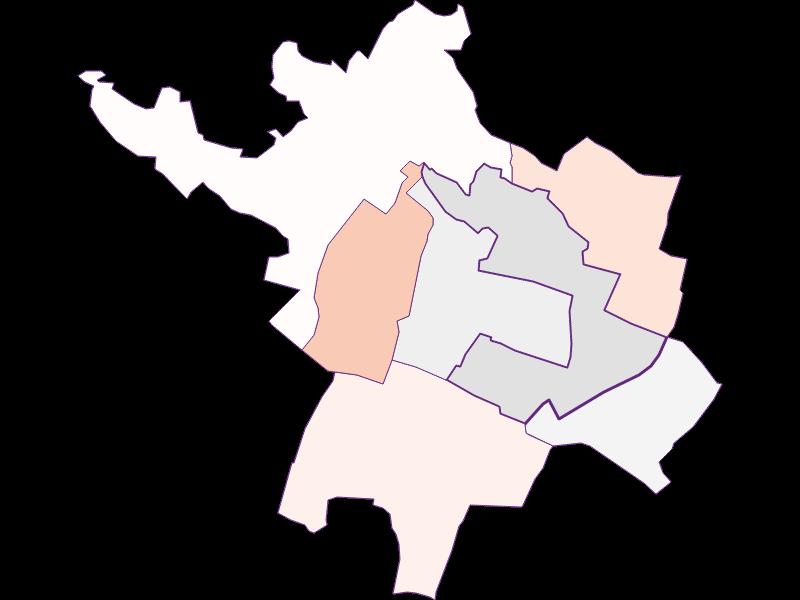 Bevölkerungsaktivität in Bockfließ