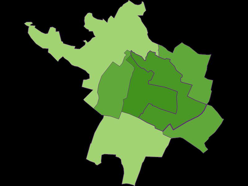 Besiedlung in Bockfließ