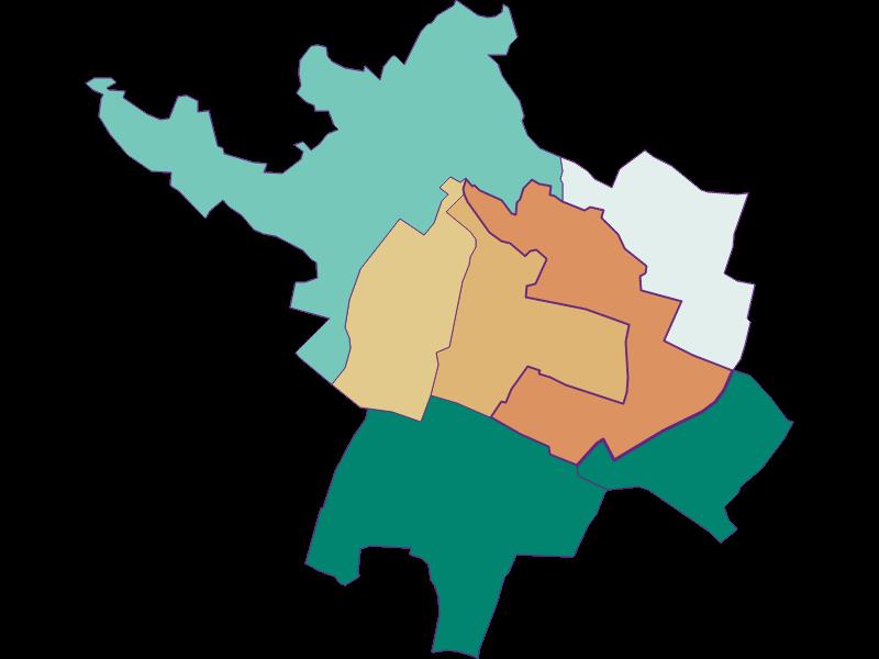 Bevölkerungsentwicklung seit 1869 in Bockfließ