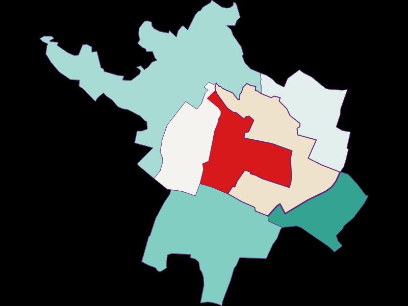 Bevölkerungsentwicklung seit 2011 in Bockfließ