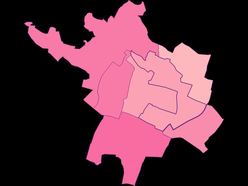 Grundstückspreise in Bockfließ
