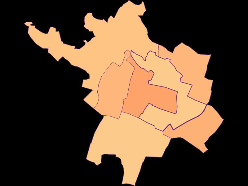 Размер домохозяйства в Bockfließ
