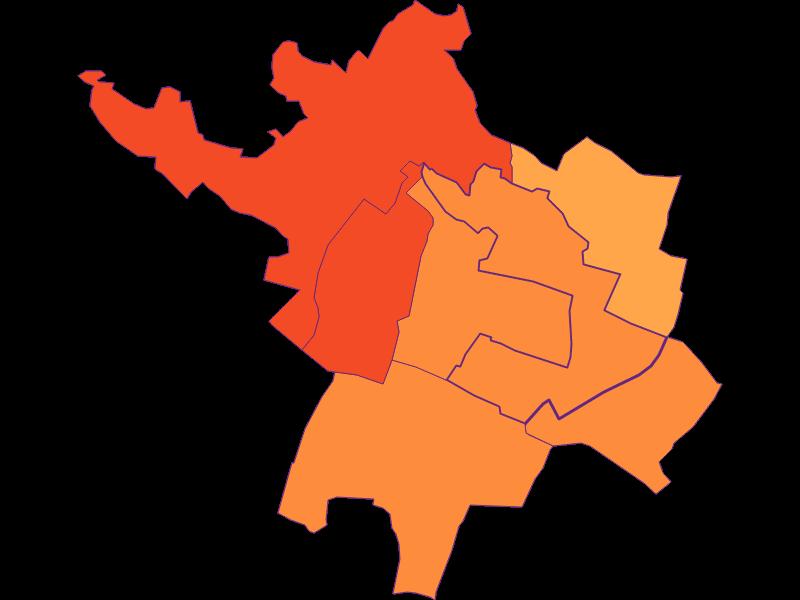 Urbanität in Bockfließ