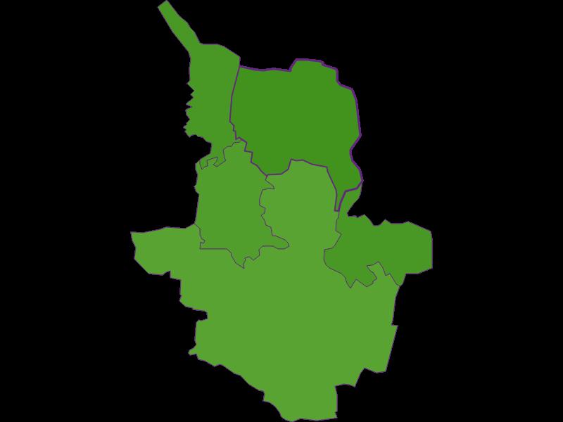 Settlement in Drasenhofen