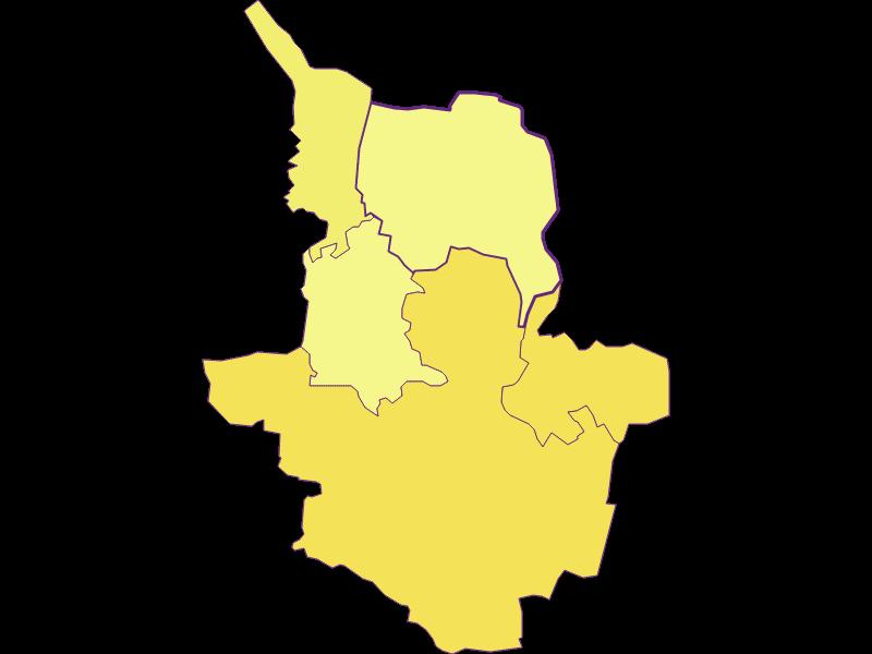Population density in Drasenhofen