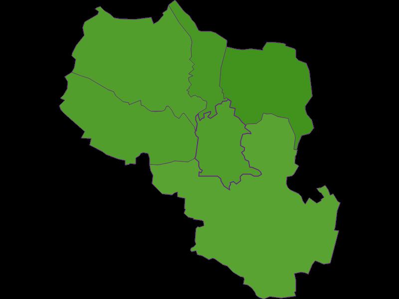 Заселенность в Falkenstein