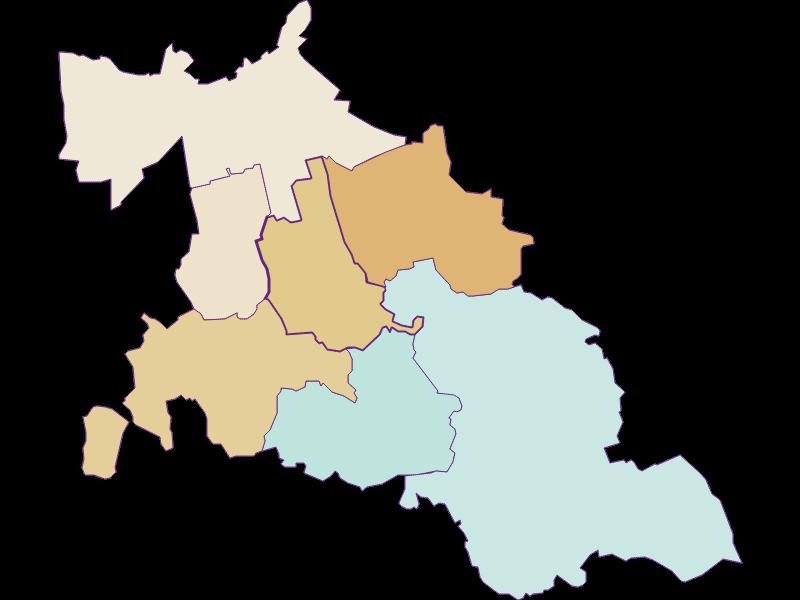 Population development since 2011 in Fallbach