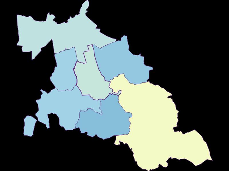 Tertiary education in Fallbach