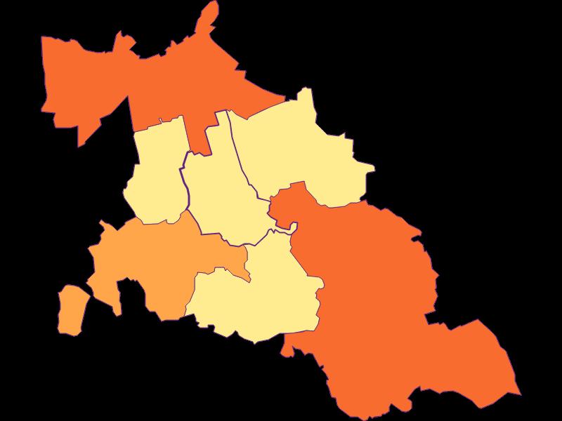 Urbanity in Fallbach