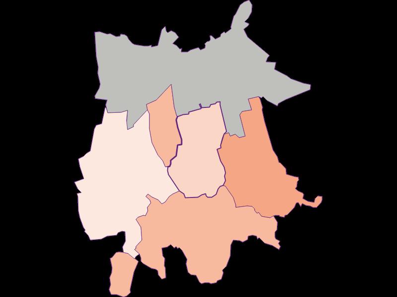 Farmers (comparison to Austria) in Gaubitsch