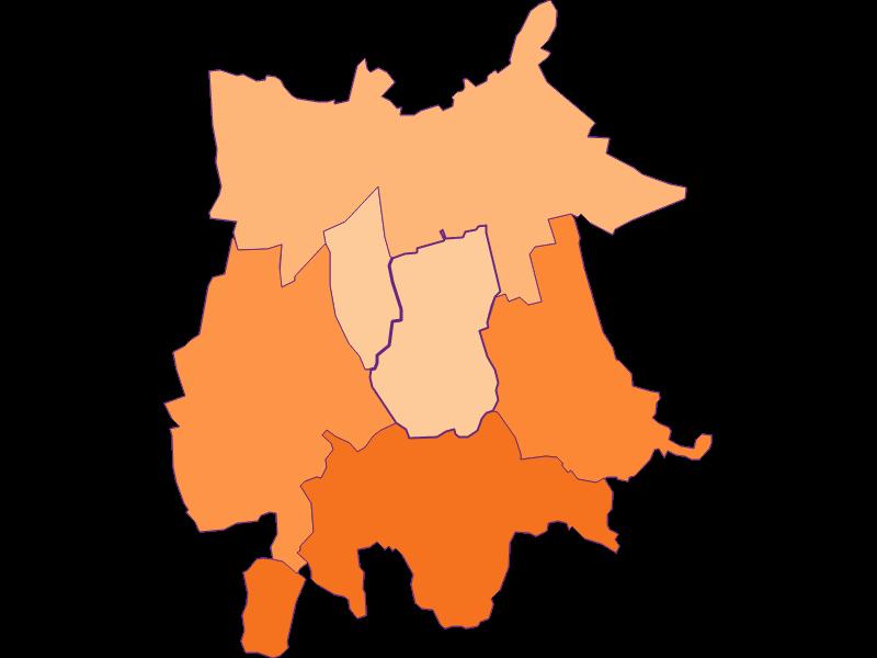 Second residences in Gaubitsch