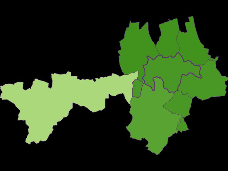 Settlement in Gnadendorf